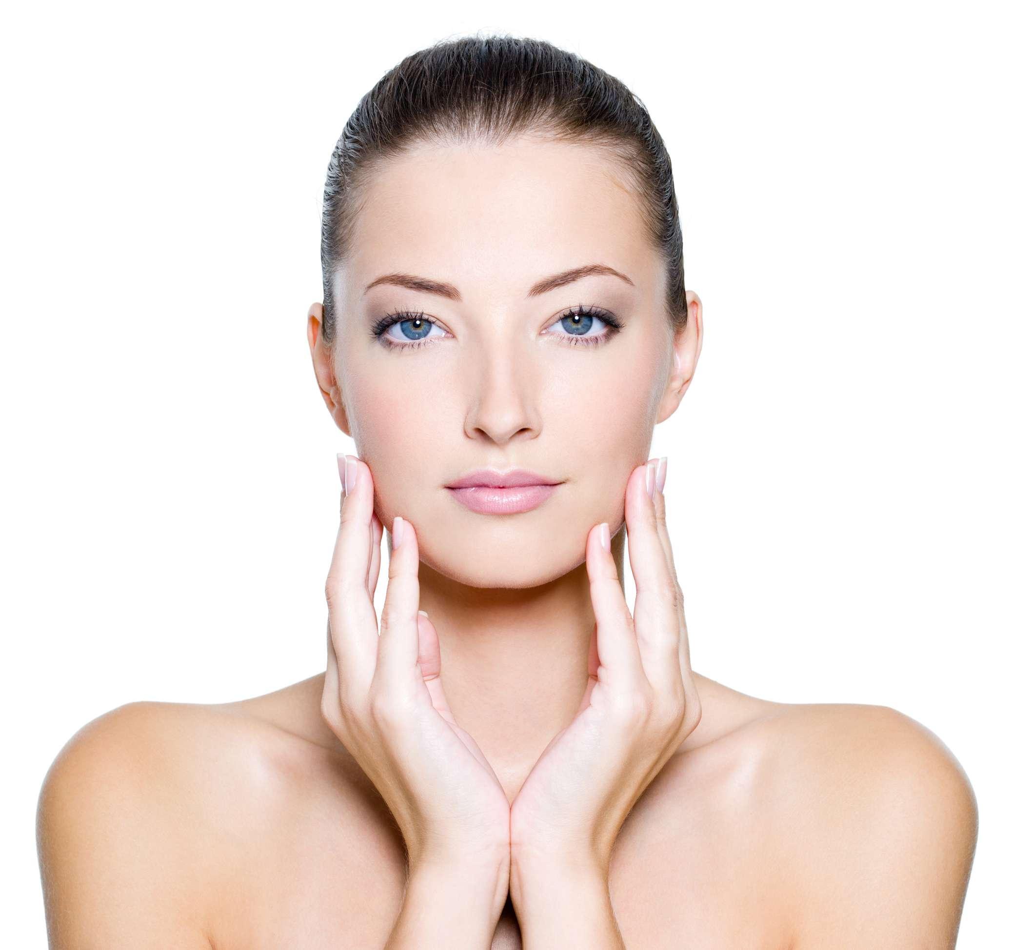 Peeling kawitacyjny - metoda oczyszczania skóry